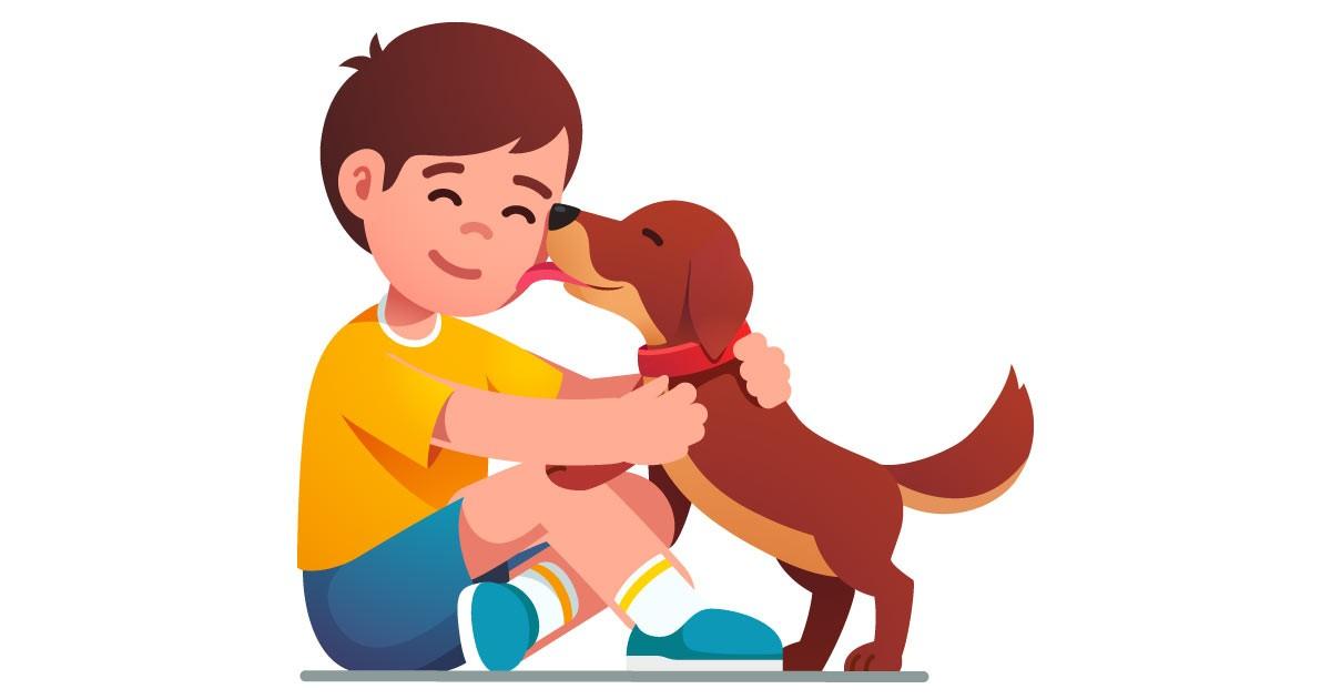 Сказка Как дети щенка приютили (Россия, Пирожков Дмитрий). Слушайте Аудио. Скачиваете FB2.