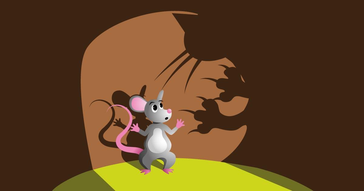Сказка Непослушный мышонок Жорка (Россия, Леонид Шиманский). Слушайте Аудио. Скачиваете FB2.