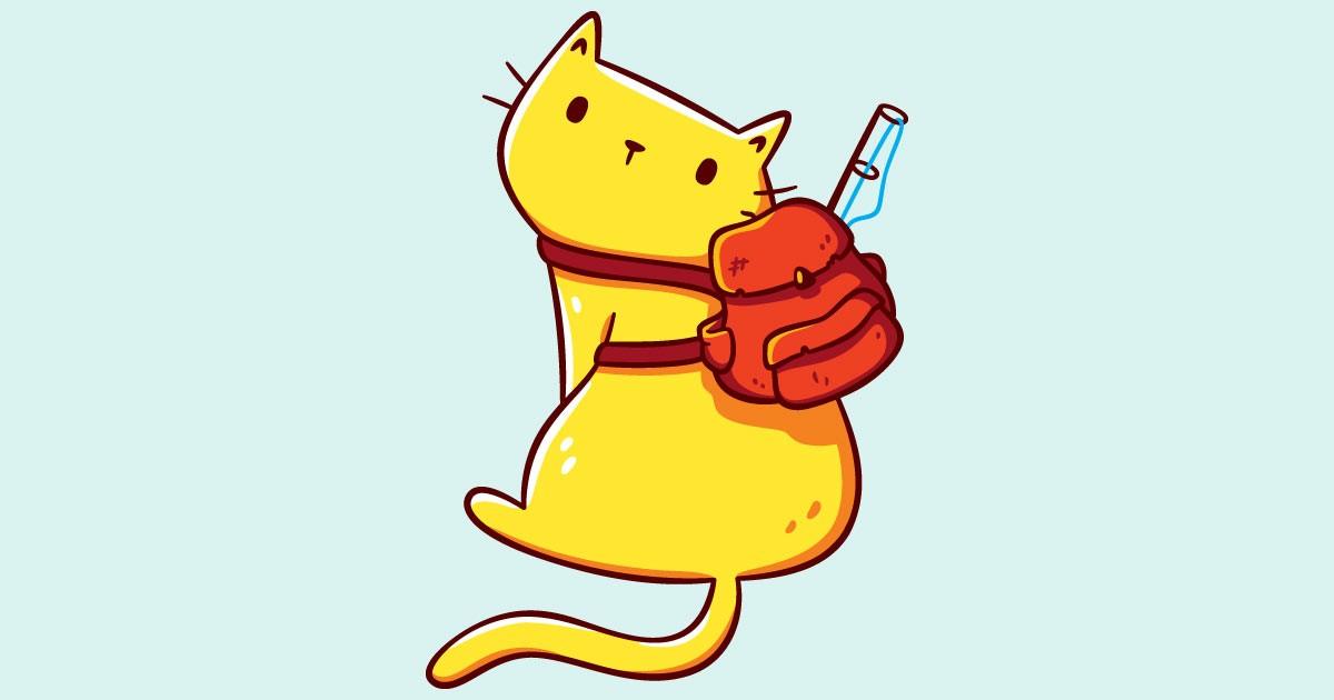 Сказка о маленьком котенке (Россия, Пирожков Дмитрий). Слушайте Аудио. Скачиваете FB2.
