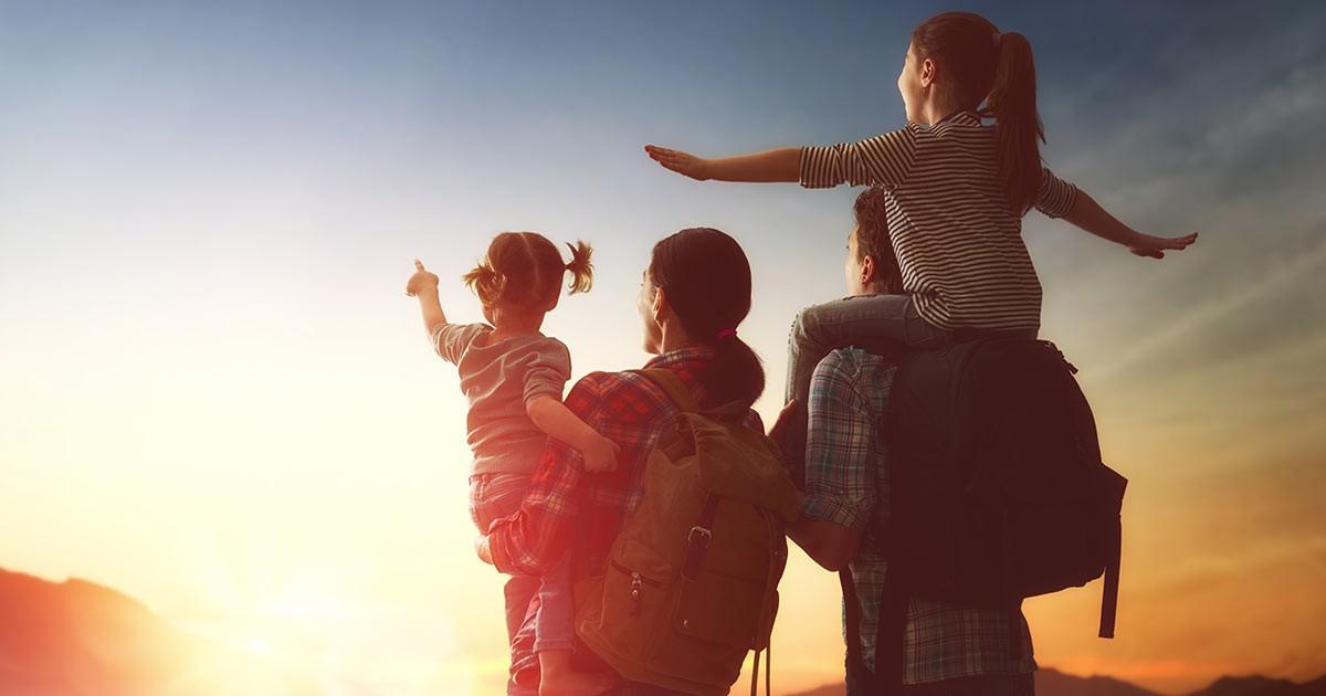 Читать и слушать Крепкая семья — преграда бедам и несчастьям (Украинские сказки, Дмитрий Пирожков). Скачать FB2 бесплатно