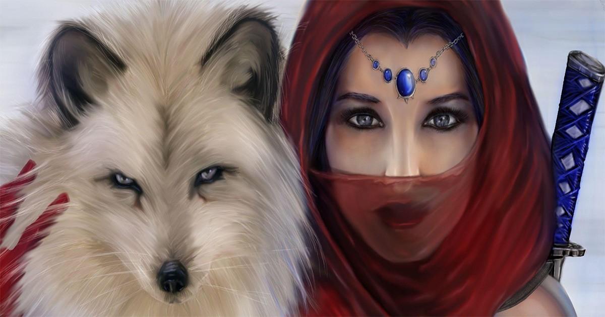 Сказка про принцессу, волка и робота (Россия, Д. Пирожков). Аудио. FB2.