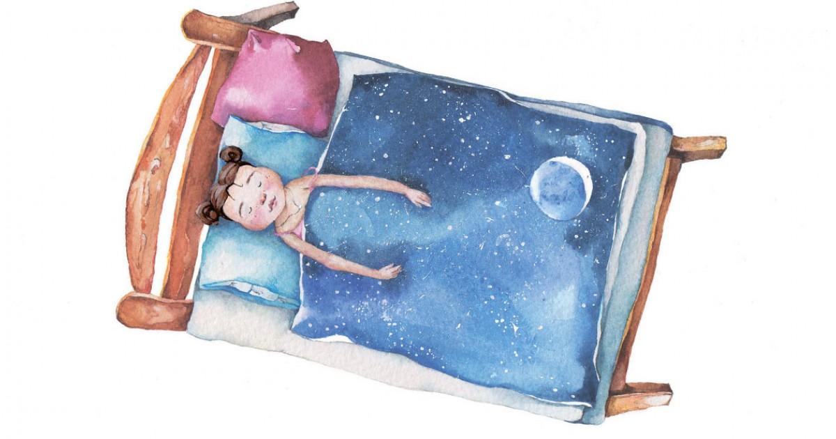 Сказка О девочке и ее кроватке (Россия, Пирожков Дмитрий). Слушайте Аудио. Скачиваете FB2.
