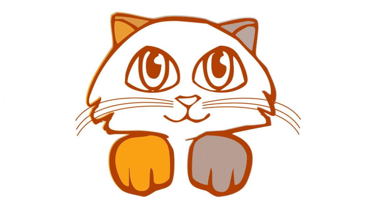 Сказка Любопытный котенок (Россия, Пирожков Дмитрий). Аудио. FB2.